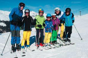 Ski- und Snowboardschule II