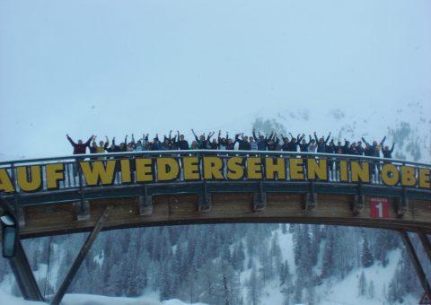 Jugend Ski- und Snowboardkurs Obertauern