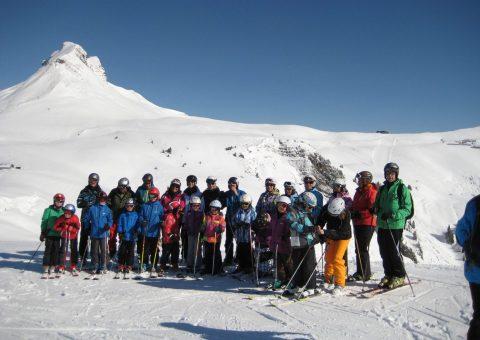 Ski-Kids Special - ausgebucht-