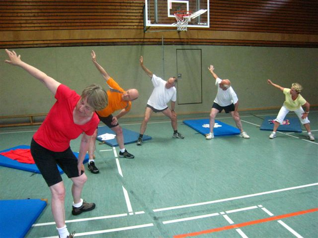 Sport Gymnastik Heidelberg