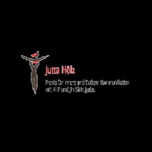 Logo Jutta Hölz