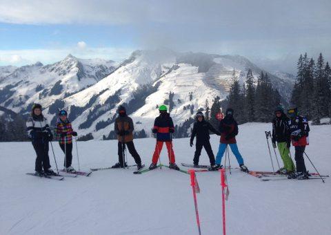 Ski- und Snowboardschule I - ausgebucht -