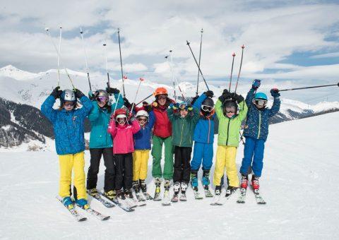 Ski- und Snowboardschule II  -ausgebucht -